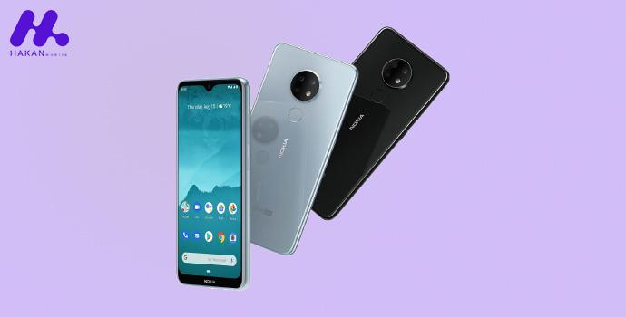گوشی نوکیا ۶٫۲- Nokia 6.2