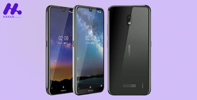 گوشی نوکیا ۲٫۲- Nokia 2.2