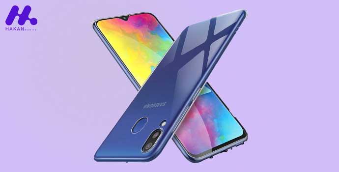 طراحی گوشی سامسونگ Galaxy M20