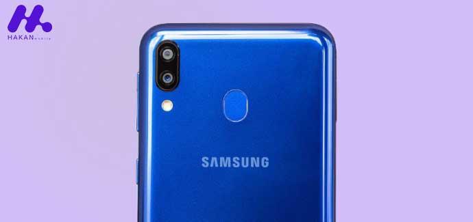 دوربین گوشی سامسونگ Galaxy M20