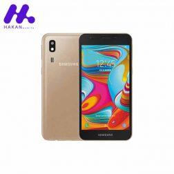 گوشی سامسونگ Samsung Galaxy A260 Core گلد