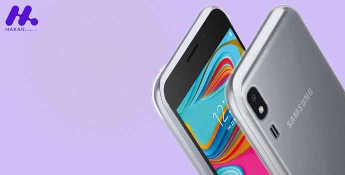 دوربین گوشی سامسونگ Samsung Galaxy A260 Core