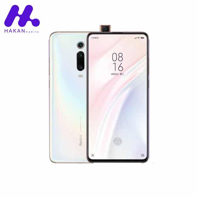 گوشی موبایل شیائومی Redmi K20 pro سفید
