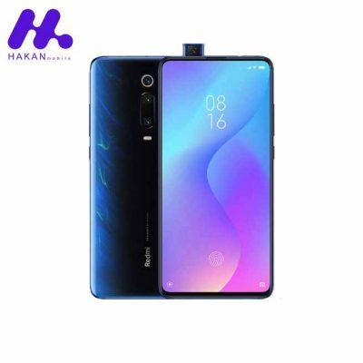 گوشی موبایل شیائومی Redmi K20 pro آبی