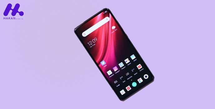 صفحه نمایش گوشی شیائومی Redmi K20 pro