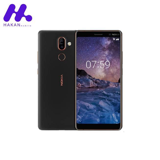 گوشی نوکیا 7 پلاس- Nokia 7 Plus