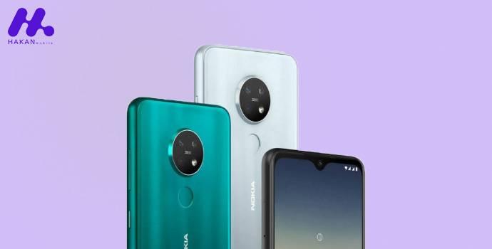 گوشی نوکیا ۷٫۲- Nokia 7.2