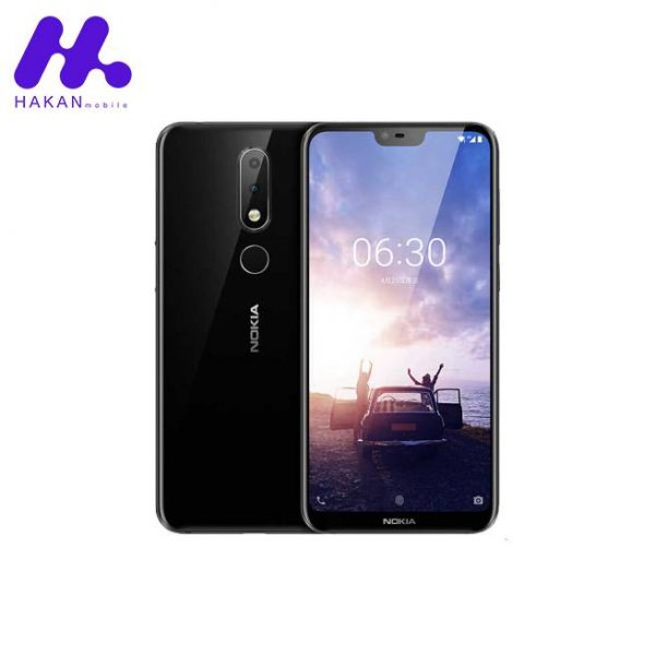 گوشی نوکیا 6.1 پلاس- Nokia 6.1 Plus