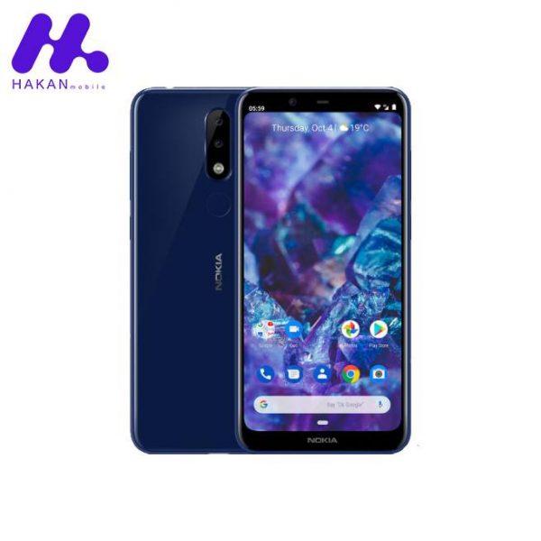 گوشی نوکیا 5.1 پلاس- Nokia 5.1 Plus