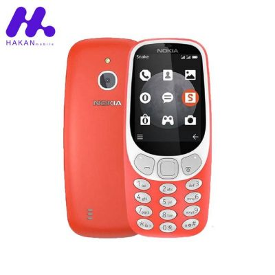 گوشی نوکیا 3310- Nokia 3310