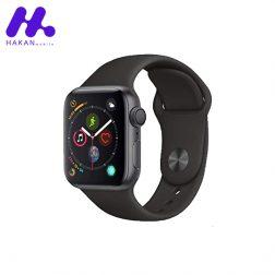 ساعت هوشمند اپل واچ مدل (Series 4 (40mm