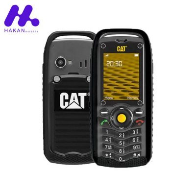 گوشی کت بی 25 – Cat B25