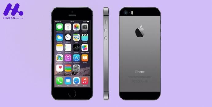 گوشی اپل آیفون ۵ اس - Apple iPhone 5s