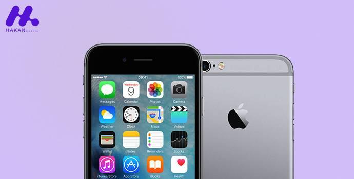 گوشی اپل آیفون ۶ اس پلاس- Apple iPhone 6s Plus