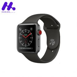 ساعت هوشمند اپل واچ مدل (Series 3 (38mm