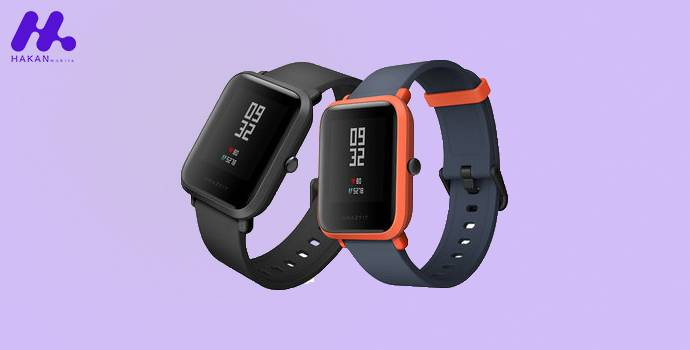 ساعت هوشمند شیائومی مدل Xiaomi Amazfit Bip