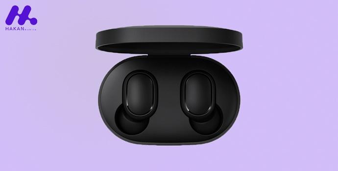 باتری هدفون بی سیم شیائومی مدل Earbuds Basic