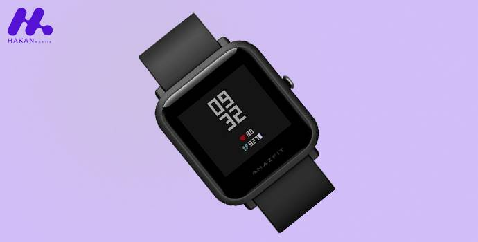 ساعت هوشمند شیائومی مدل Xiaomi Amazfit Bip Lite
