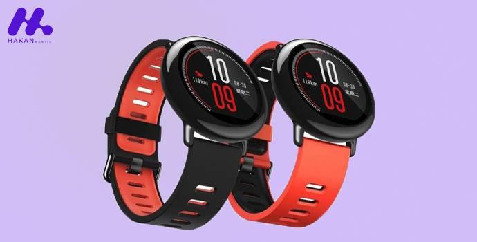 ساعت هوشمند شیائومی مدل Xiaomi Amazfit Pace