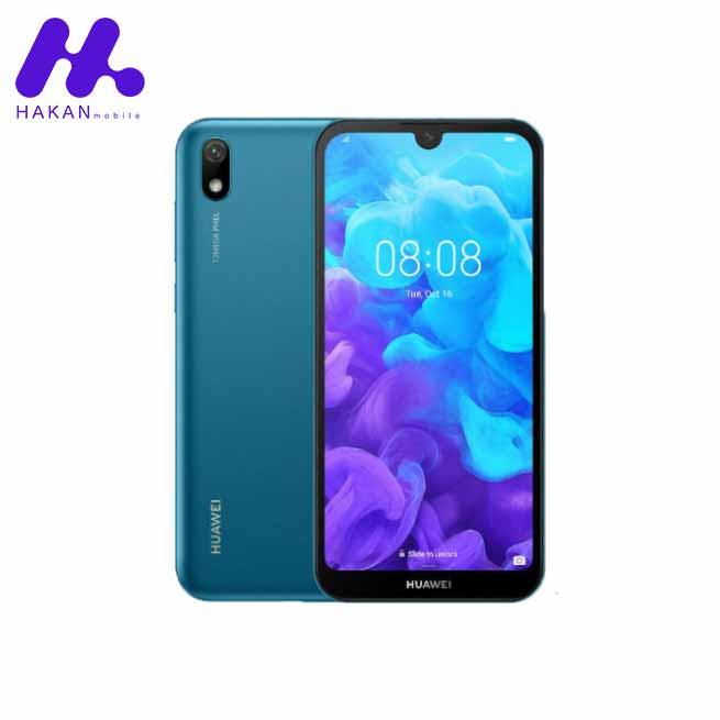 گوشی هواوی مدل Huawei Y5 2019 آبی