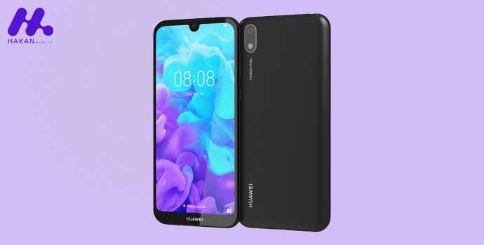 صفحه نمایش گوشی هواوی مدل Huawei Y5 2019