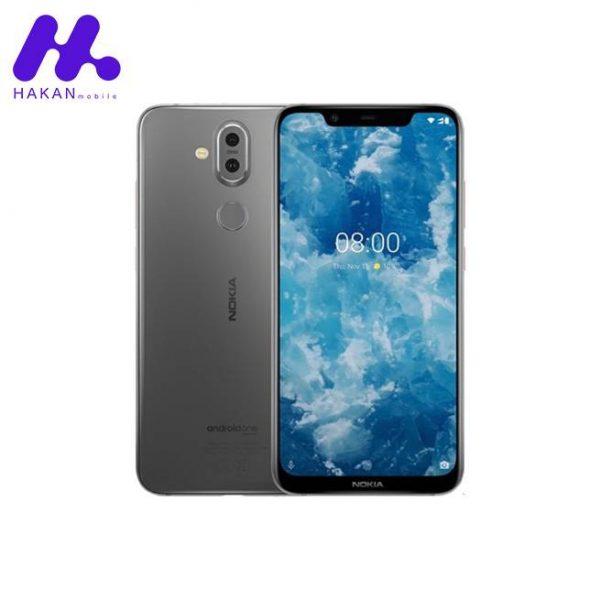 گوشی نوکیا 8.1- Nokia 8.1
