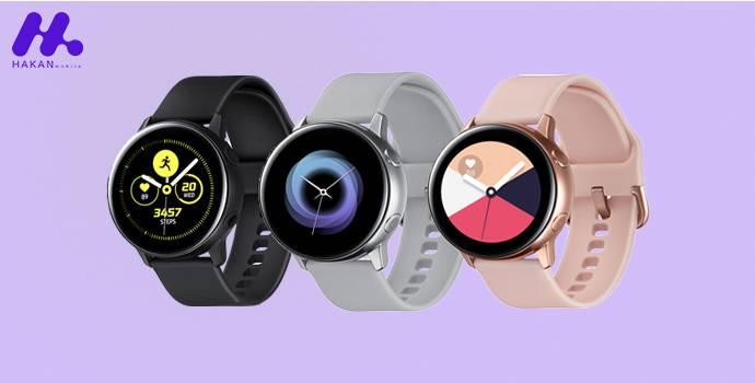 ساعت هوشمند سامسونگ مدل Samsung Active 40mm