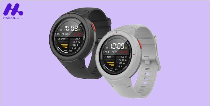 ساعت هوشمند شیائومی مدل Xiaomi Amazfit Verge
