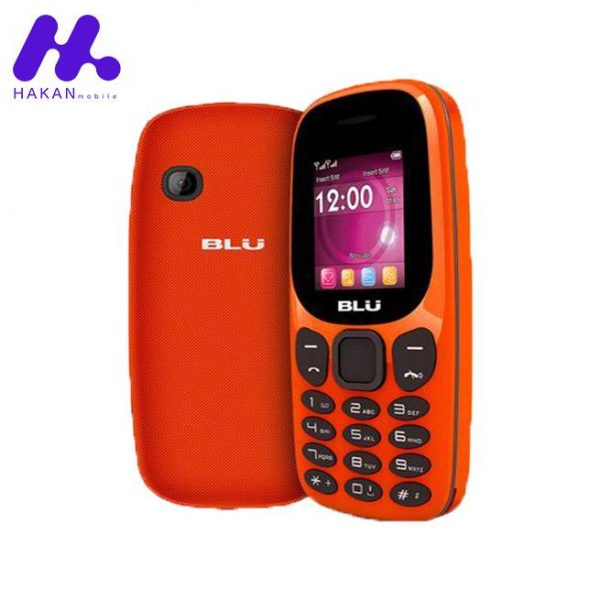 گوشی موبایل بلو مدل TANK JR