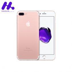 گوشی اپل آیفون ۷ پلاس رزگلد