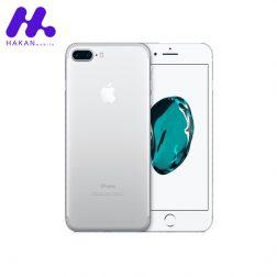 گوشی اپل آیفون ۷ پلاس نقره ای