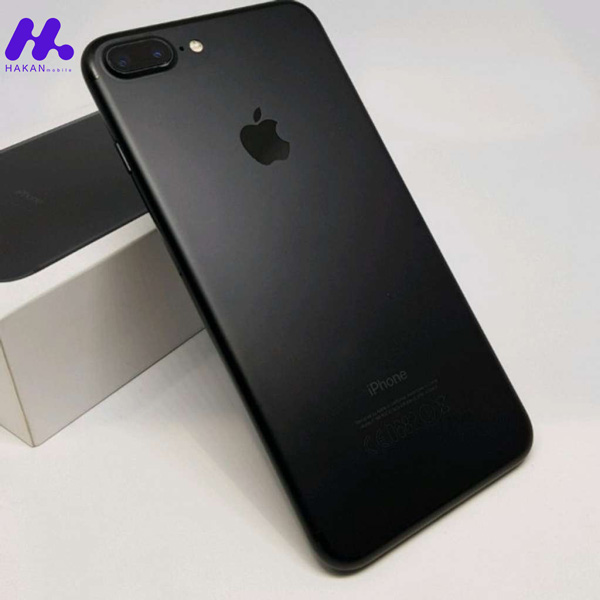 گوشی اپل آیفون ۷ پلاس دست دوم در حد آک -