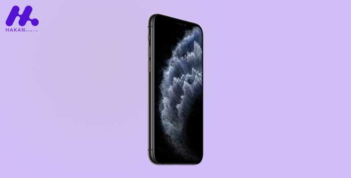 صفحه نمایش گوشی آیفون ۱۱ پرو