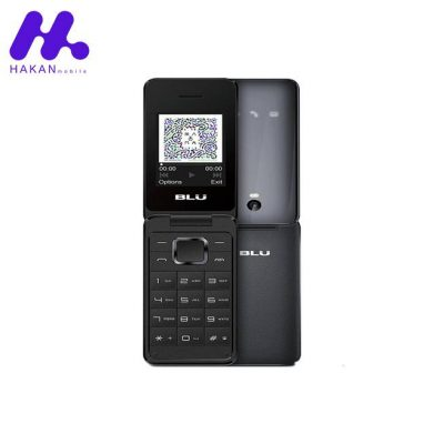 گوشی موبایل بلو مدل Diva Flip T390