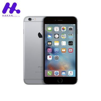 گوشی اپل آیفون ۶ اس پلاس خاکستری
