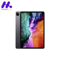 تبلت اپل مدل iPad Pro 12.9 WIFI ظرفیت ۵۱۲ گیگابایت خاکستری