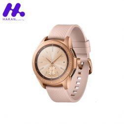 ساعت هوشمند سامسونگ مدل Samsung watch 42mm گلد