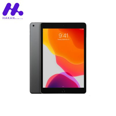 تبلت اپل مدل iPad 7 10.2 4G ظرفیت 32 گیگابایت خاکستری