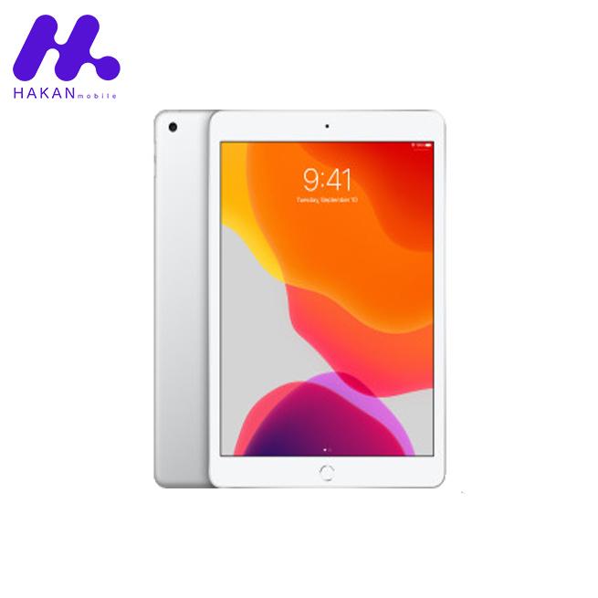 تبلت اپل مدل iPad 7 10.2 4G ظرفیت 32 گیگابایت نقره ای