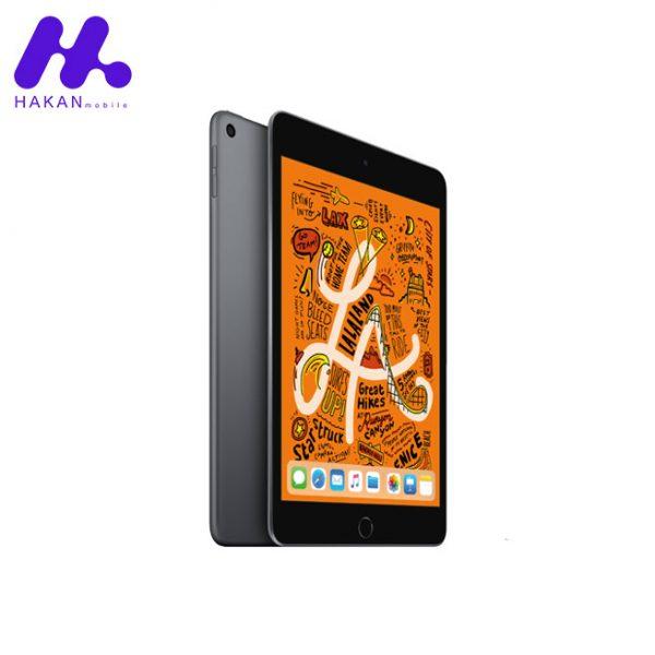 تبلت اپل مدل iPad mini 5 7.9 WIFI 4G ظرفیت 64 گیگابایت خاکستری