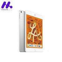 تبلت اپل مدل iPad mini 5 7.9 WIFI 4G ظرفیت 64 گیگابایت نقره ای