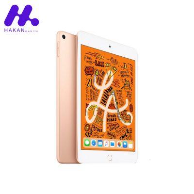 تبلت اپل مدل iPad mini 5 7.9 WIFI 4G ظرفیت ۲۵۶ گیگابایت رزگلد