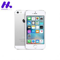 گوشی اپل آیفون ۵ اس نقره ای