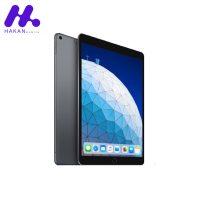 تبلت اپل مدل iPad Air 3 10.5 4G WIFI ظرفیت ۶۴ گیگابایت خاکستری