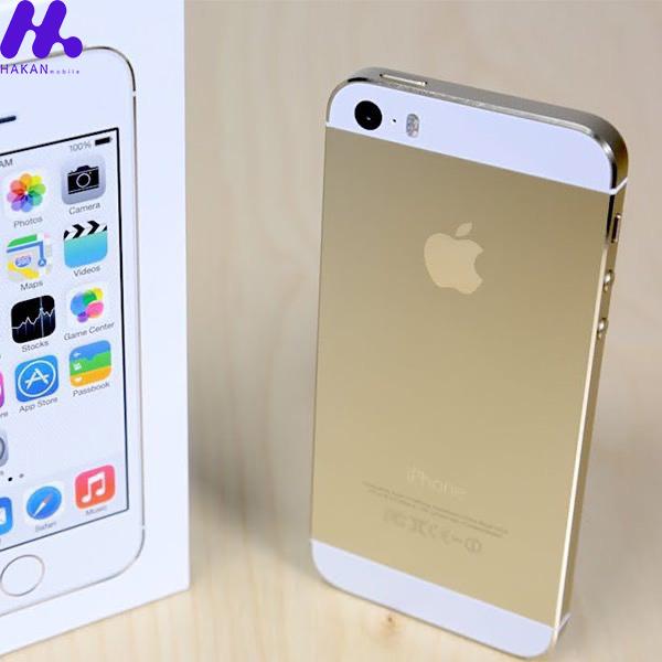 گوشی اپل آیفون ۵ اس دست دوم در حد آک