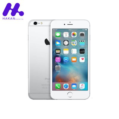 گوشی اپل آیفون ۶ پلاس نقره ای