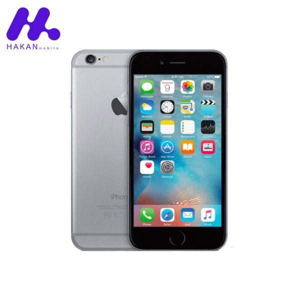 گوشی اپل آیفون ۶ پلاس خاکستری