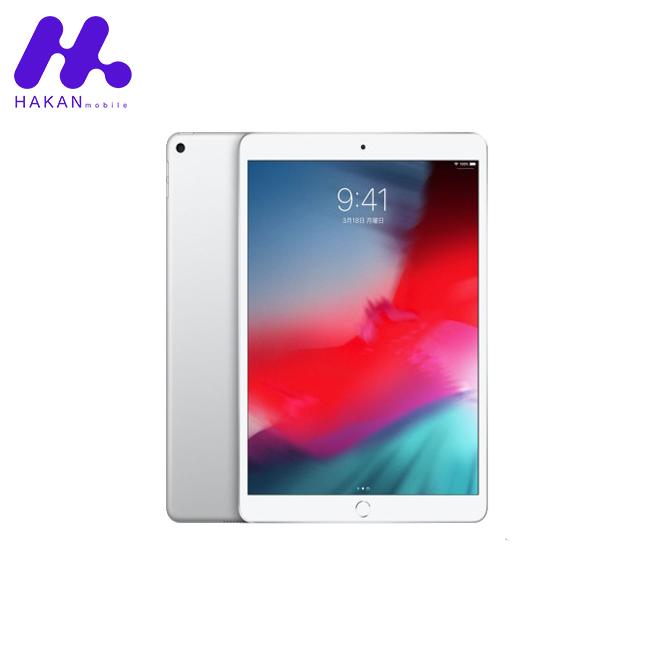 تبلت اپل مدل iPad Air 3 10.5 4G ظرفیت 64 گیگابایت نقره ای