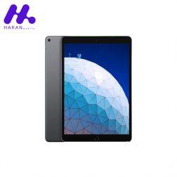 تبلت اپل مدل iPad Air 3 10.5 WIFI 4G ظرفیت 256 گیگابایت خاکستری