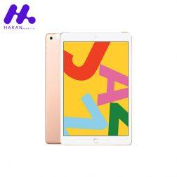 تبلت اپل مدل iPad 7 10.2 4G ظرفیت 128 گیگابایت رز گلد